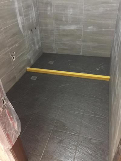 台中浴室翻修泥作-台中泥作