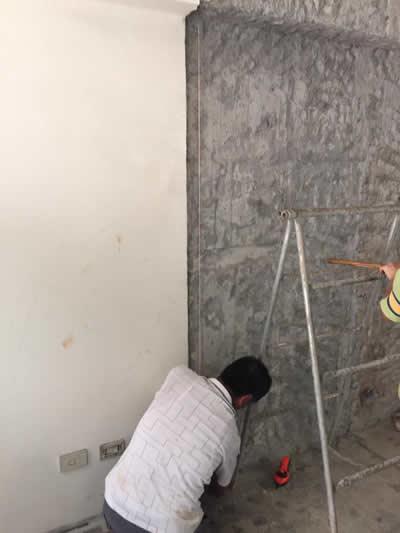 台中廁所翻修泥作-台中泥作